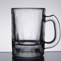 Anchor Hocking 90069 Beer Taster Mug 3.5 oz. - 72 / Case