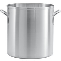 Vollrath 67540 Wear-Ever Classic 40 Qt. Aluminum Stock Pot