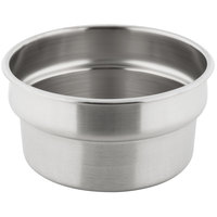 Vollrath 78174 Stainless Steel 4.125 Qt. Vegetable Inset