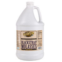 Golden Barrel 1 Gallon Sulfur-Free Blackstrap Molasses