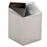 American Metalcraft MCC500 5 oz. Milk Carton Creamer