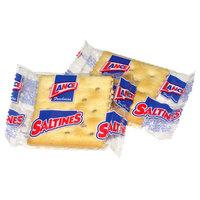 Lance Saltine Crackers   - 500/Case