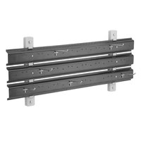 Cambro CSWS36EK Camshelving 36 inch Shelf Extender Pot Rack