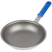 Vollrath ES4007 Wear-Ever 7 inch Ever-Smooth PowerCoat2 Non-Stick Fry Pan - Rivetless