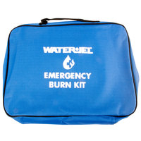 Medi-First Water Jel Large 13 Piece Burn Kit