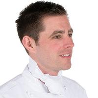 37 inch x 14 inch White Chef Neckerchief / Bandana