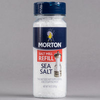 Morton 14 oz. Extra Coarse Sea Salt Grinder Refill