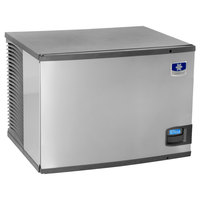 Manitowoc ID-0606A Indigo Series 30 inch Air Cooled Full Size Cube Ice Machine - 632 lb.