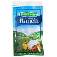 Hidden Valley 1.5 oz. Original Ranch Dressing Packet - 84/Case