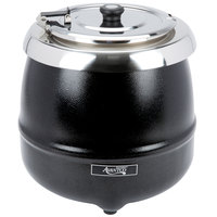 Avantco S30 11 Qt. Soup Kettle Warmer - 120V, 400W