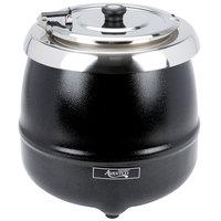 Avantco S30 11 Qt. Soup Kettle Warmer - 120V, 400W
