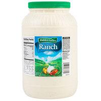Hidden Valley 1 Gallon Ranch Dressing   - 4/Case