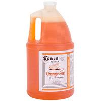 1 Gallon Noble Chemical Orange Peel Citrus Solvent Cleaner - Ecolab® 14559 Alternative