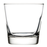 Libbey 124 Heavy Base 5.5 oz. Old Fashioned Glass - 72 / Case