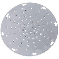 Hobart VS9PLT-3/16SH 3/16 inch Shredder Plate for VS9 Vegetable Slicers