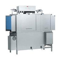 Jackson AJX-66 Vision Conveyor High Temperature Dishwasher - Right to Left, 230V, 3 Phase