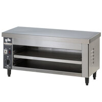 Star Max 526CMA-CUL Two Plate Cheese Melter Finishing Oven 26 inch (Canadian Use Only)