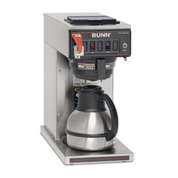 Bunn CWTF15-TC Thermal Carafe Coffee Brewer - Automatic 120V (Bunn 12950.0360)