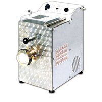 Tabletop Pasta Machine - 8.8 Pounds / Hour