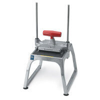 Vollrath Redco 15151 InstaCut 5.0 6 Section Fruit and Vegetable Wedger - Tabletop Mount