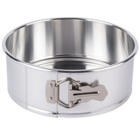 8 inch Heavy Aluminum Springform Cake Pan