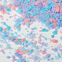 Cotton Candy Crunch Candy Ice Cream Topping - 10 lbs.