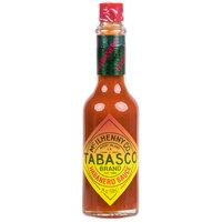 TABASCO® 2 oz. Habanero Hot Sauce - 12/Case