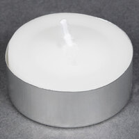 Choice 3 Hour Tea Light / Votive Candle - 50 / Pack