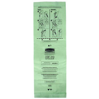 Rubbermaid FG9VULPB12 Vacuum Bag for 12 inch Ultra Light Upright Vacuums - 10 / Pack