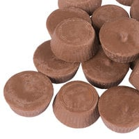 Mini Peanut Butter Cup Ice Cream Topping - 10 lb.