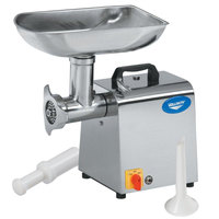 Vollrath 40743 #12 Meat Grinder 1 HP 110V