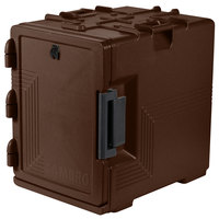 Cambro UPCS400131 Ultra Camcarrier S-Series Dark Brown Pan Carrier