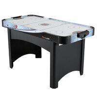 Redline Acclaim II G03234RW 4 1/2' Air Hockey Table