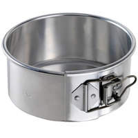 Chicago Metallic 40406 6 inch Aluminum Springform Cake Pan