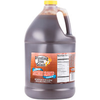 Branding Iron Select Hickory Barbecue Sauce 1 Gallon Container
