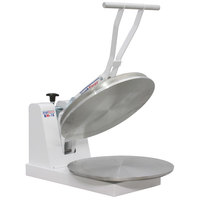 DoughXpress DM-18NH Manual Cold Pizza Dough Press