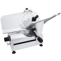 Globe G12A 12 inch Automatic Slicer - 1/2 hp