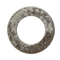 Bakers Pride Q3001A Washer,19/32x1x1/8 Flat Blk