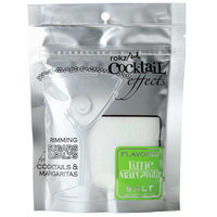 Rokz Cocktail Rim Salt Lime - 5 oz. Bag