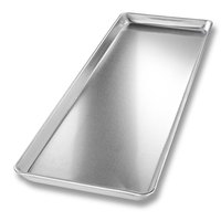 Chicago Metallic 40922 Non- Textured 9 inch x 26 inch Bakery Display Tray