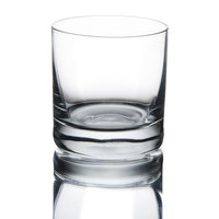 Anchor Hocking Stolzle 3500017T New York 10.75 oz. Old Fashioned Glass   - 6/Case