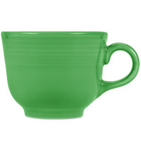 Homer Laughlin 452324 Fiesta Shamrock 7.75 oz. Cup - 12/Case