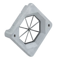 Vollrath 45603-1 8 Wedge Blade Assembly for Vollrath Redco French Fry Cutters