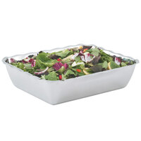 Vollrath 47666 4 Qt. Double Wall Rectangular Bowl