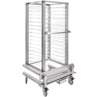 Cres Cor ROR-201-UA-16D Roll-In Oven Sheet Pan Rack