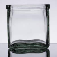 Cal-Mil C4X4GLCN Replacement 4 inch Glass Jar for Displays