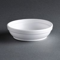 Dart Solo 5B20 5 oz. Insulated White Foam Bowl - 1000/Case