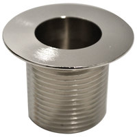 Advance Tabco SU-P-103 1 1/2 inch Stainless Steel Drain