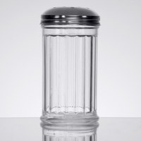 12 oz. Cheese Shaker with Perforated Top