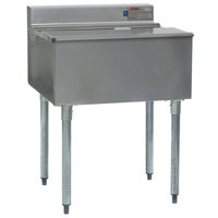 Eagle Group B36IC-18 Insulated Underbar Ice Chest - 36 inch x 20 inch